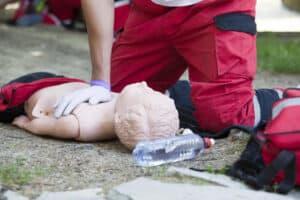 Get CPR Certified