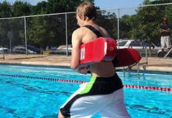 BLS for Lifeguards