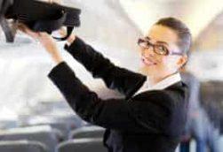 CPR for Flight Attendants
